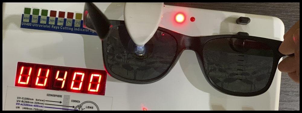 как подобрать солнцезащитные очки по качеству